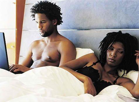 Girl Relax: Straight Men DO Exist.