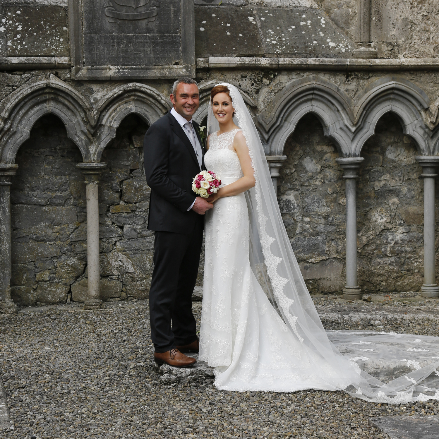 galway wedding