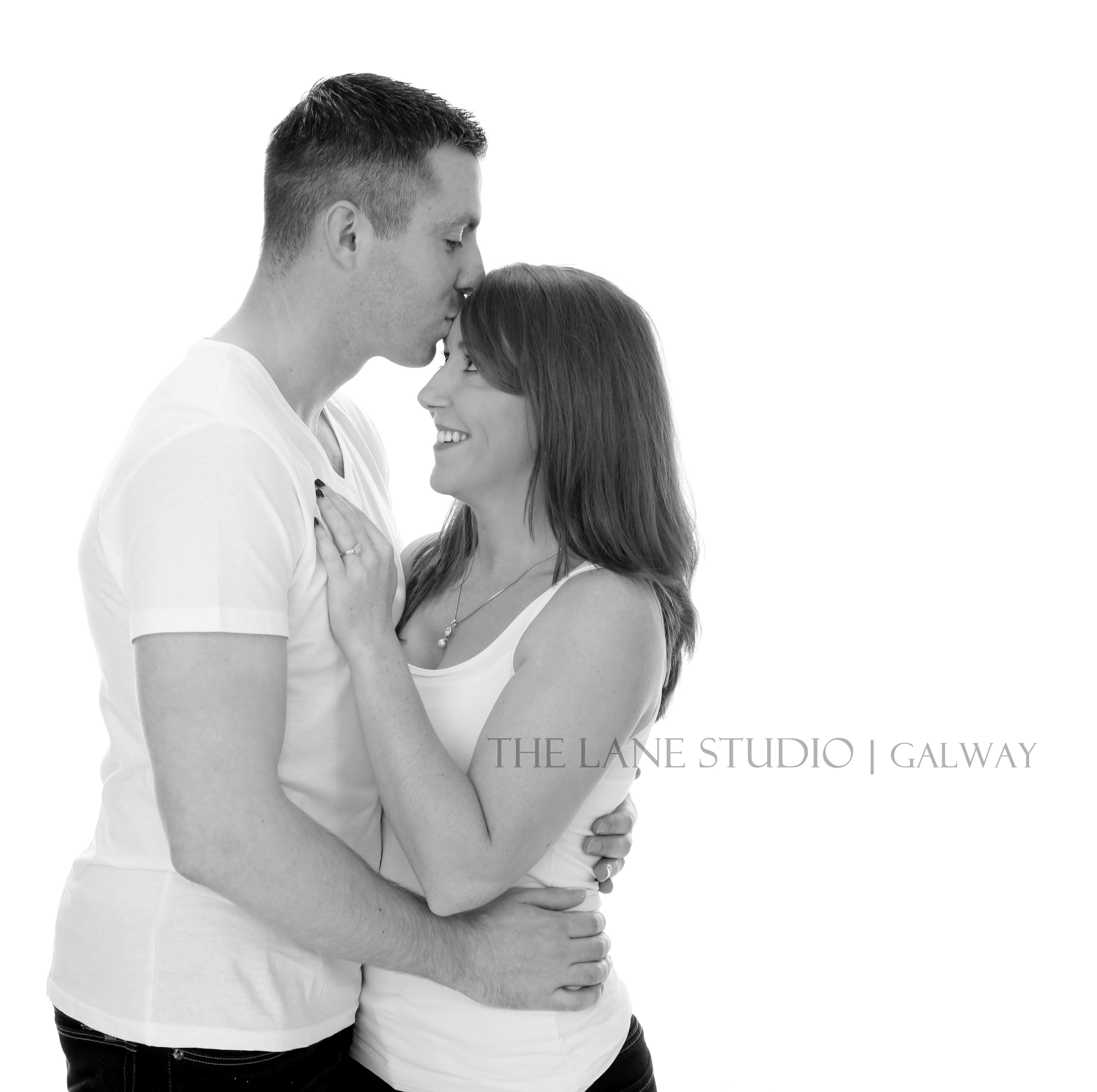 couple photo galway studio