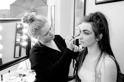 Make up artist galway