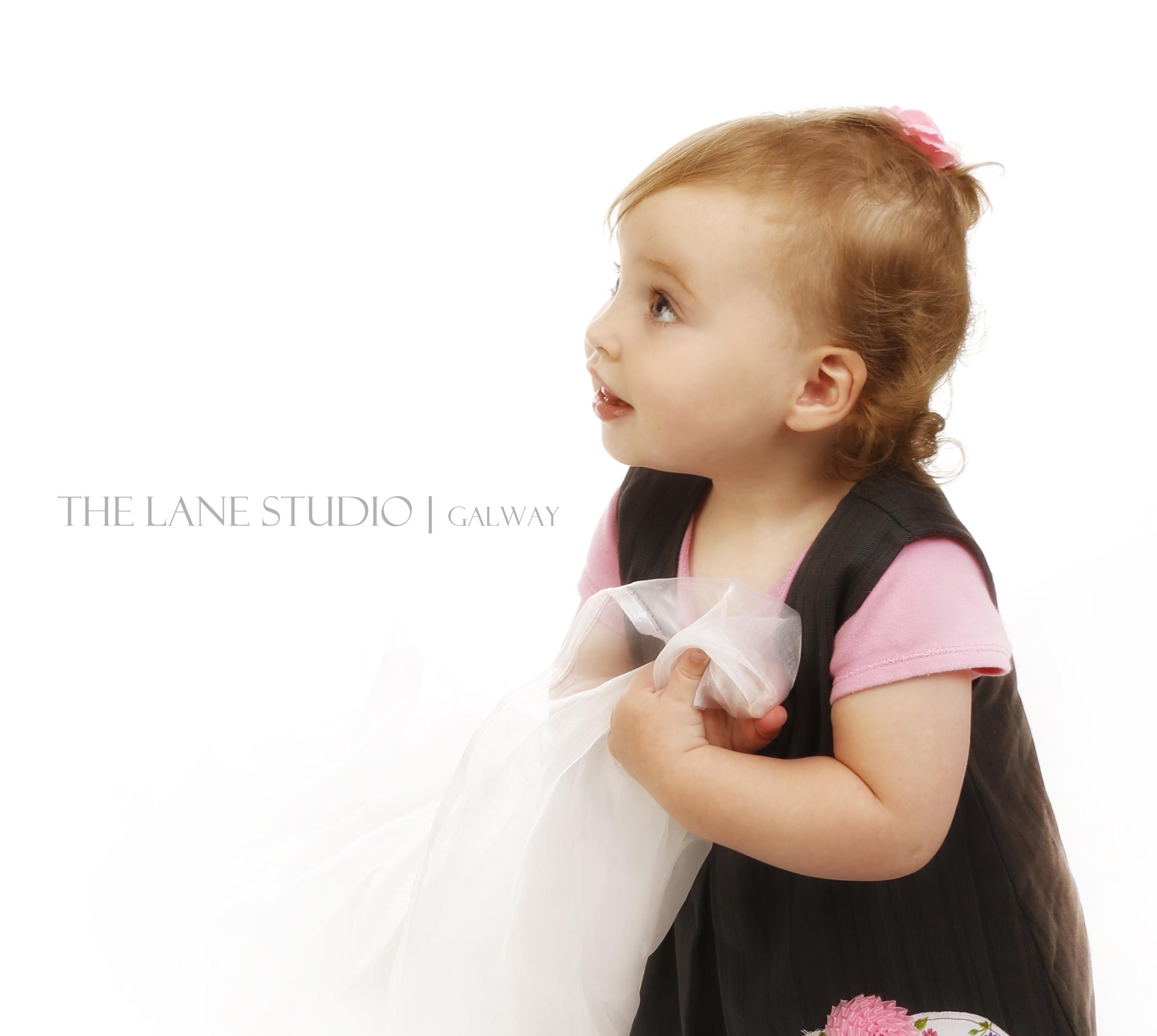 kids portraits galway