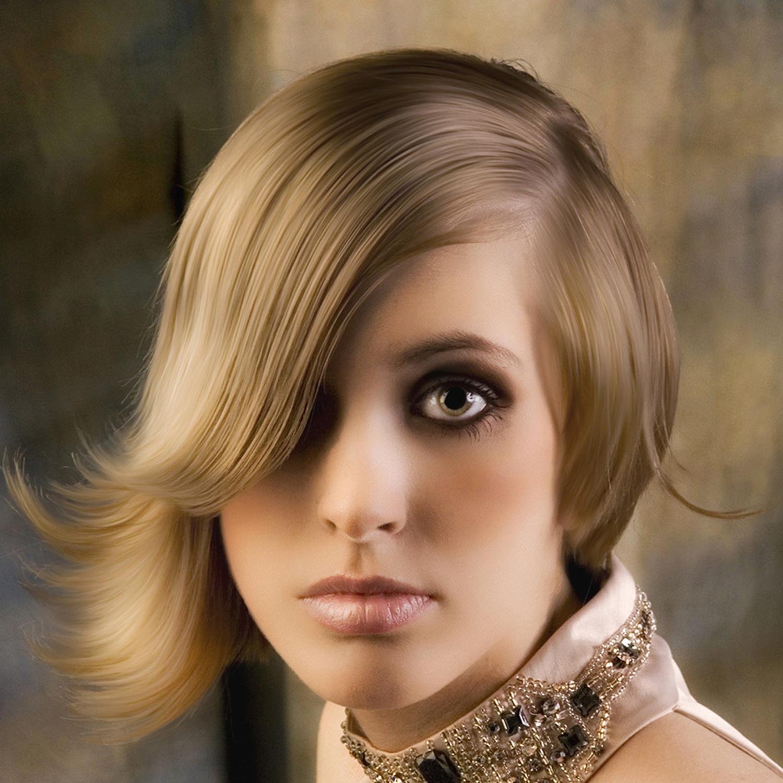 Hair design portfolio