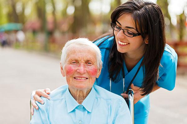 24-hour care patient