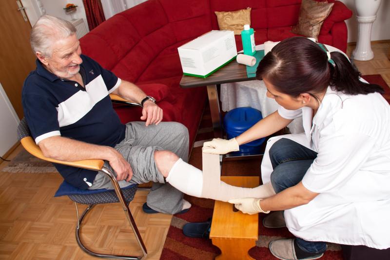 Home Health Aides Conroe, TX