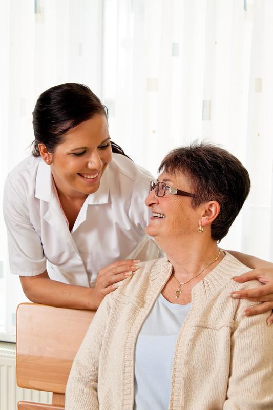 nursing companion aide