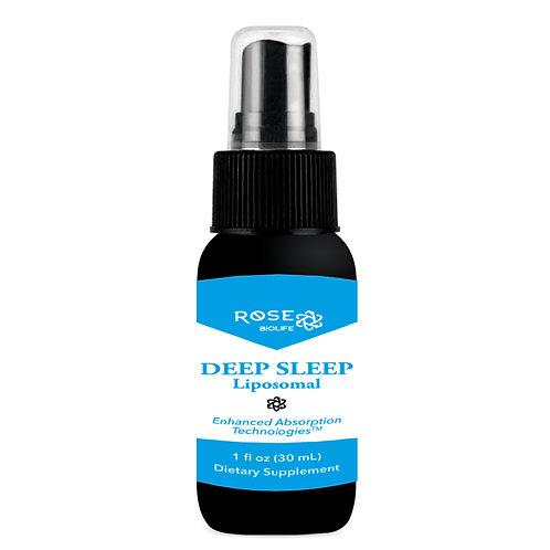 Deep Sleep Liposomal, 30 mL