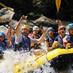 Rafting natureza