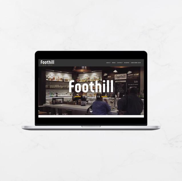 Foothill Restaurant