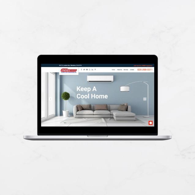 Cypress Heating & Air