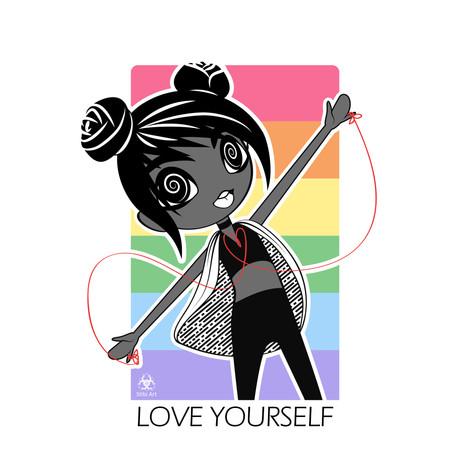 Love Yourself #2