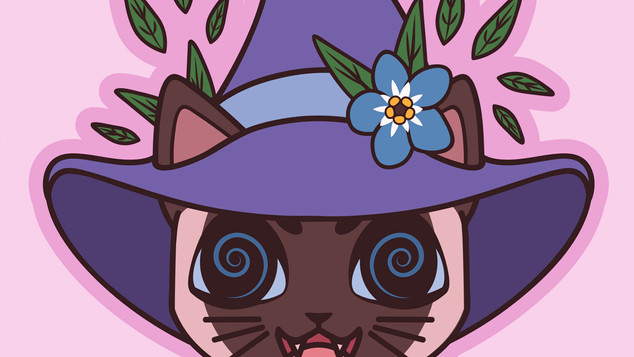 Brewing Magic: Kitty Me Not
