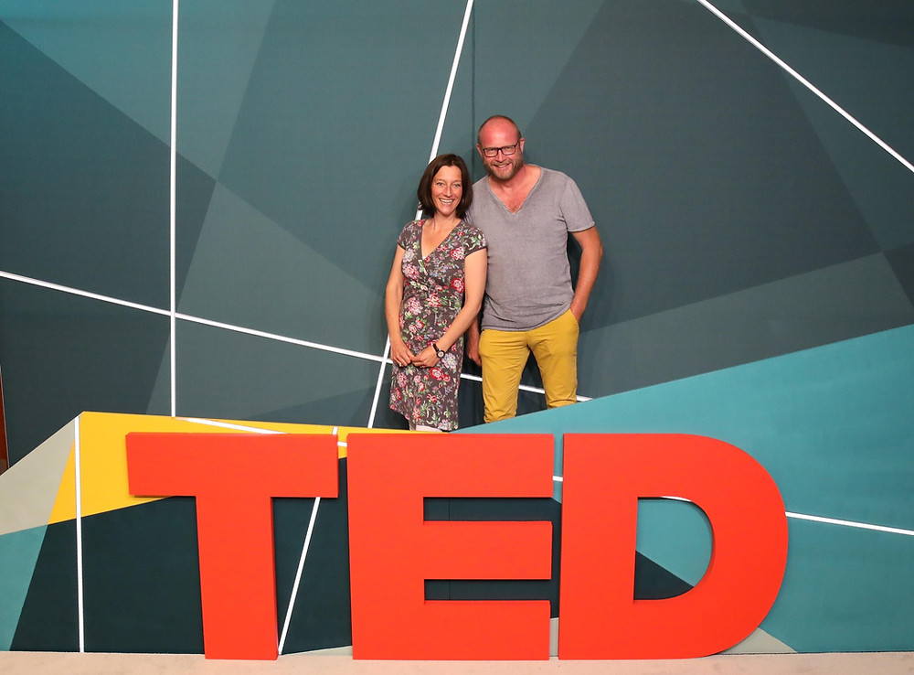 Foto: TED Summit