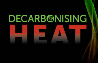 The role of electricity in decarbonising heat