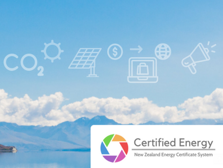Certified Energy News: March 2021