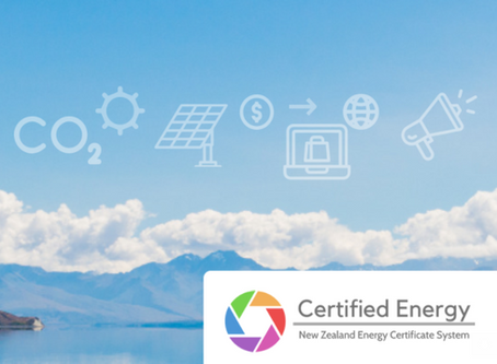 Certified Energy News: August 2020