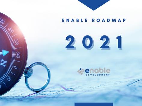Roadmap for 2021