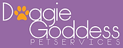 Doggie Goddess Pet Services