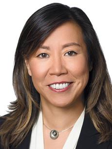 Stephanie Hsieh, , JD, MBA