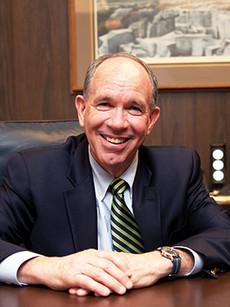 Stephen A. Ralph