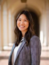 Alison Wong, Ph.D., LMFT