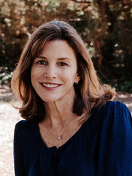 Patricia Ostiller, JD, CFRE