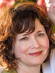 Judith Hamilton-Marquez, Ph.D.