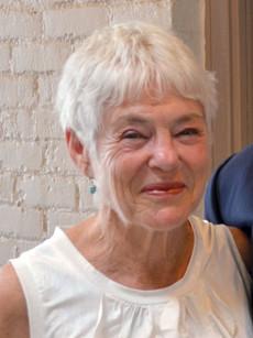 Ellen Knell, Ph.D.