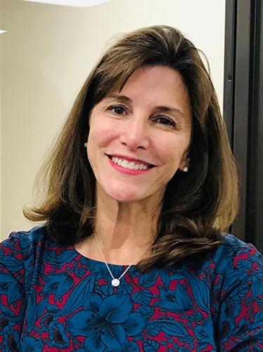 Patrica Ostiller, JD, CFRE