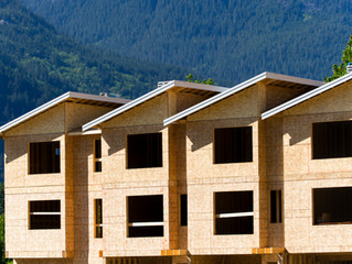 Multi-Family Housing Classifications