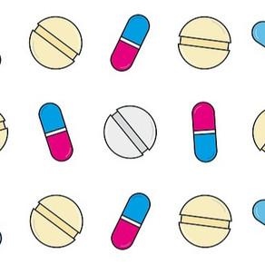 Les antidépresseurs et moi