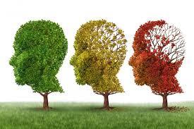 Alzheimer - Como eu me sinto...