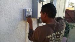 Sprinkler Timer Installation