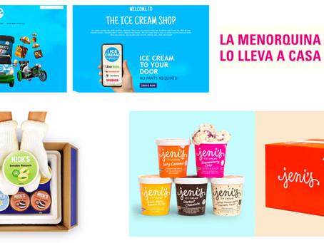 Selling Ice Cream Online: Trends & Best Practices