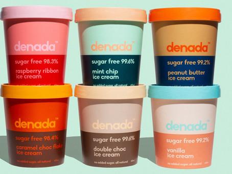 MEET DENADA: Everyone Deserves Dessert But No One Needs Added Sugar!