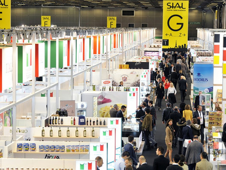 SIAL announces new dates for its 2020 exhibitions in Canada and China