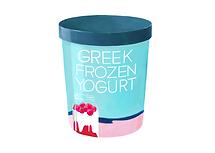 FROZEN GREEK YOGURT PINT