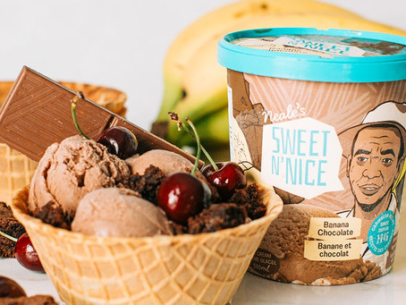 Meet NEALE's SWEET N' NICE: the brand scooping out Caribbean flavours.