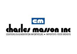 CHARLES MASSON INC.