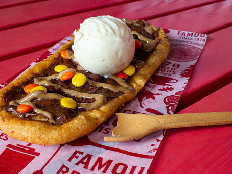 A Sweet Surprise: BeaverTails™ Pastry partners with Planeteer to test Edible Spoons