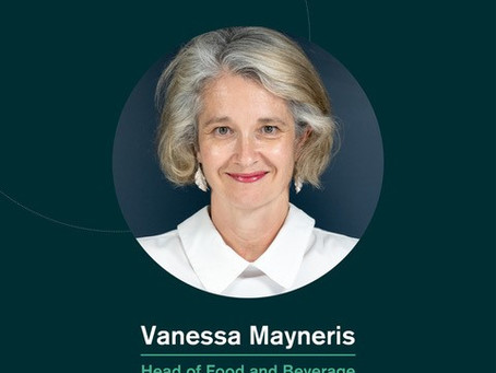 An INTERVIEW with Vanessa MAYNERIS on building a successful innovation strategy post COVID.