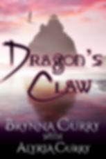 Dragon's Claw - Ebook.jpg