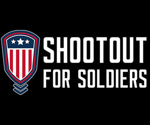 Mingos support Shootout for Soldiers