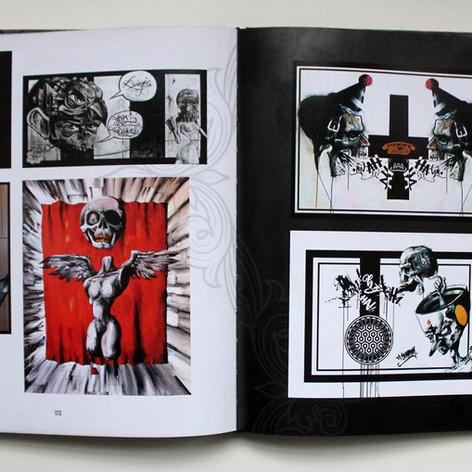 Skull source book