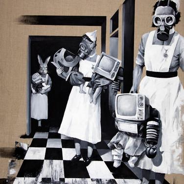 3 Nurses