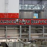 Camden Brewery