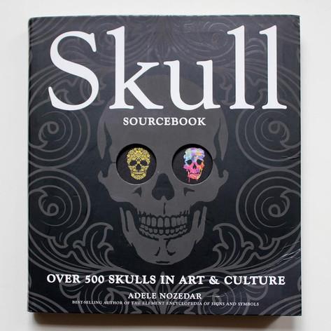 Skull sourch book