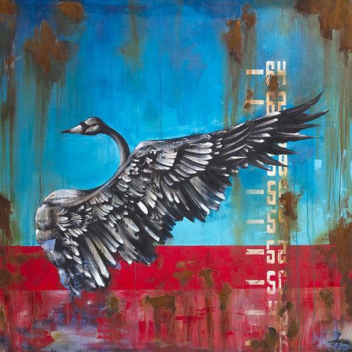 Swan on Rust