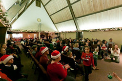 Our Christmas Sing-A-Long