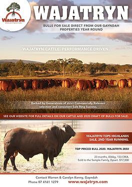 droughty magazine ad july 2020