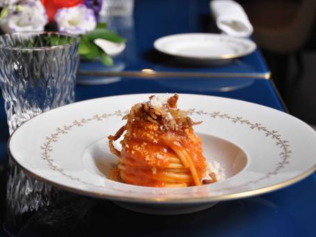SMART EATING a Roma al Vilòn la pausa pranzo ideale